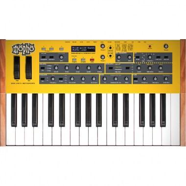Dave Smith Mopho Keyboard, цена, купить, заказать, доставка по россии