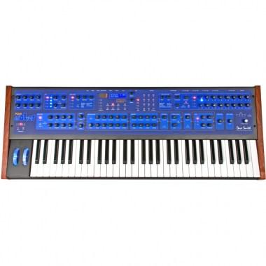 Dave Smith Poly Evolver PE Keyboard, цена, купить, заказать, доставка по россии