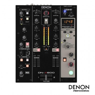 Denon DN-X600, цена, купить, заказать, доставка по россии