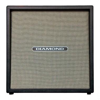 Diamond Decada 4x12 Cabinet, цена, купить, заказать, доставка по россии