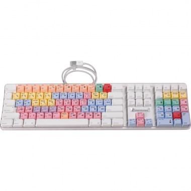 DigiDesign Pro Tools Custom Keyboard for MAC, цена, купить, заказать, доставка по россии
