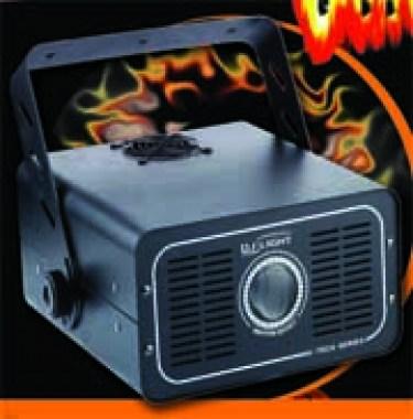 Dj Light YW0651 Fire Effect, цена, купить, заказать, доставка по россии