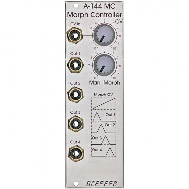 Doepfer-A-144-Morphing-Controller-front