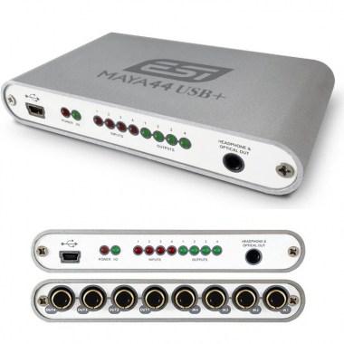 ESI MAYA44 USB plus, цена, купить, заказать, доставка по россии