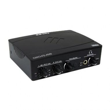 E-Mu 0204 USB, цена, купить, заказать, доставка по россии