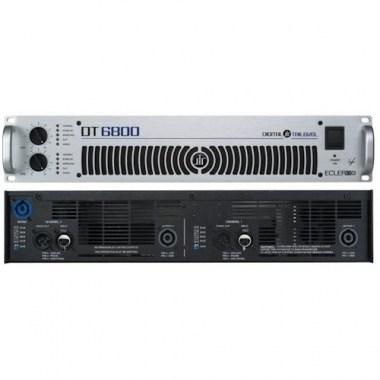 Ecler DT 6800, цена, купить, заказать, доставка по россии