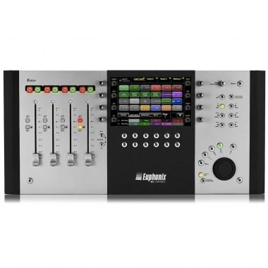 Euphonix MC Control, цена, купить, заказать, доставка по россии