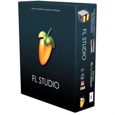 FL Studio 11 Fruity Edition Download version, цена, купить, заказать, доставка по россии