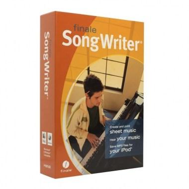 Finale SongWriter 2010, цена, купить, заказать, доставка по россии