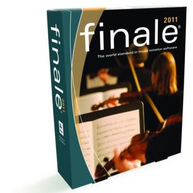 Finale 2011 Full Academic, цена, купить, заказать, доставка по россии