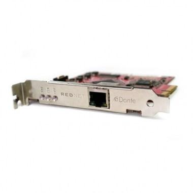Focusrite Rednet PCIe, цена, купить, заказать, доставка по россии