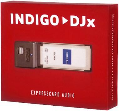 Echo Indigo DJx, цена, купить, заказать, доставка по россии