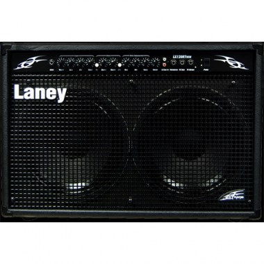 LANEY LX120RT Twin, цена, купить, заказать, доставка по россии