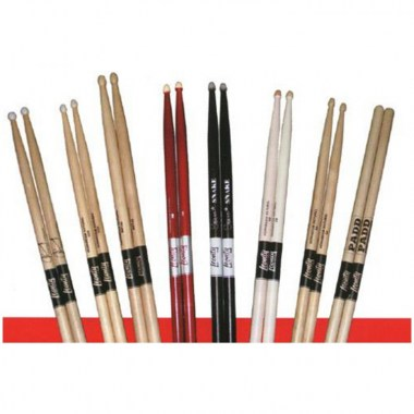 Leonty drum sticks 2B, цена, купить, заказать, доставка по россии