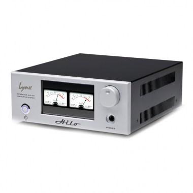 LynxStudio Hilo USB Silver, цена, купить, заказать, доставка по россии