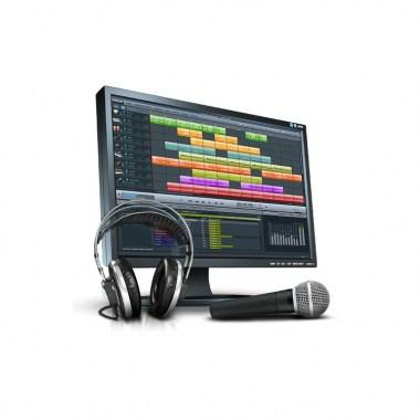 MAGIX Music Maker MX, цена, купить, заказать, доставка по россии