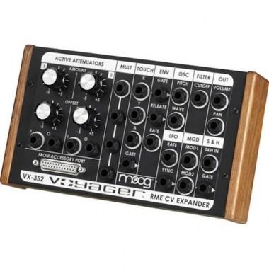 MOOG VX-352, цена, купить, заказать, доставка по россии