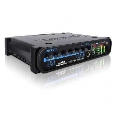 MOTU Audio Express, цена, купить, заказать, доставка по россии