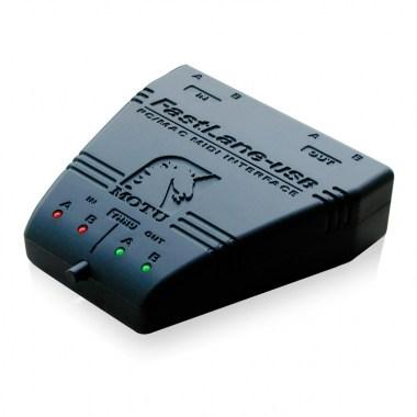 MOTU FastLine USB, цена, купить, заказать, доставка по россии