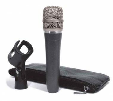 M-Audio Aries Professional Condenser Microphone, цена, купить, заказать, доставка по россии