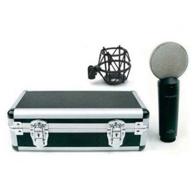 M-Audio Luna Professional Condenser Microphone, цена, купить, заказать, доставка по россии