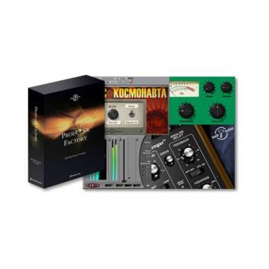 M-Audio Producers Factory Bundle, цена, купить, заказать, доставка по россии