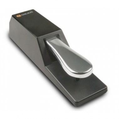 M-Audio SP-2 Sustain Pedal, цена, купить, заказать, доставка по россии