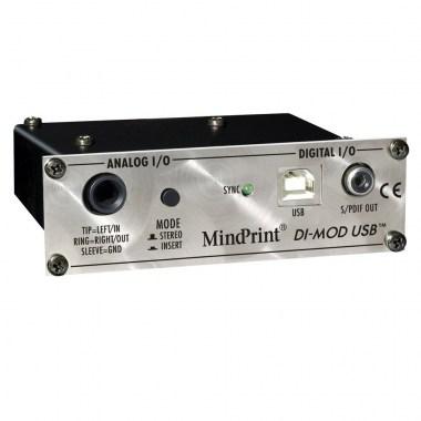 MindPrint DI-MOD USB, цена, купить, заказать, доставка по россии