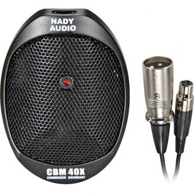 Nady CBM 40X, цена, купить, заказать, доставка по россии