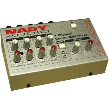 Nady MM-242, цена, купить, заказать, доставка по россии