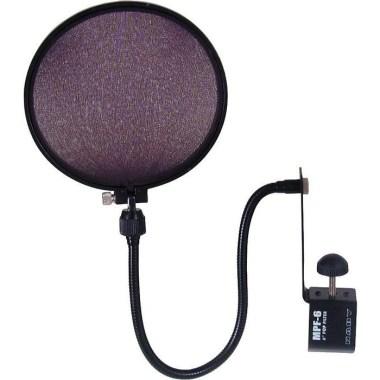Nady MPF-6 POP Filter, цена, купить, заказать, доставка по россии