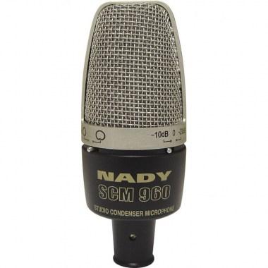 Nady SCM 960, цена, купить, заказать, доставка по россии