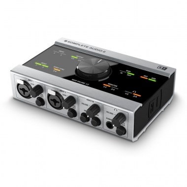 Native Instruments Komplete Audio 6 Звуковые карты USB