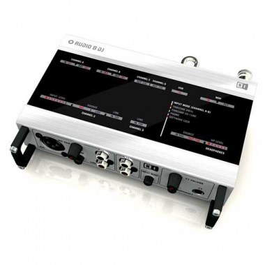 Native Instruments Audio 8 DJ, цена, купить, заказать, доставка по россии