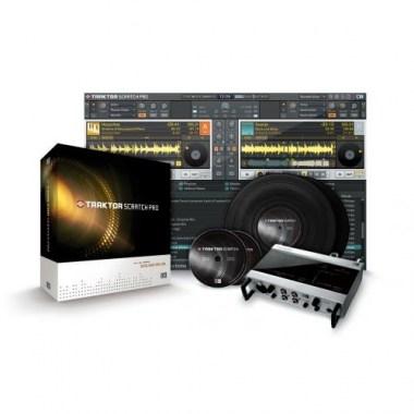 Native Instruments TRAKTOR PRO, цена, купить, заказать, доставка по россии