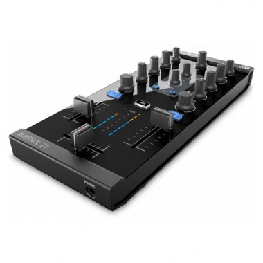Native Instruments Traktor Kontrol Z1 DJ Контроллеры