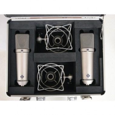Neumann U 87 Ai Stereo Set mt, цена, купить, заказать, доставка по россии