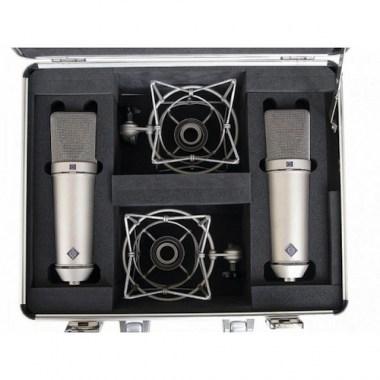 Neumann U 87 Ai Stereo Set, цена, купить, заказать, доставка по россии