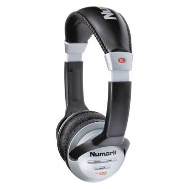 Numark HF125, цена, купить, заказать, доставка по россии