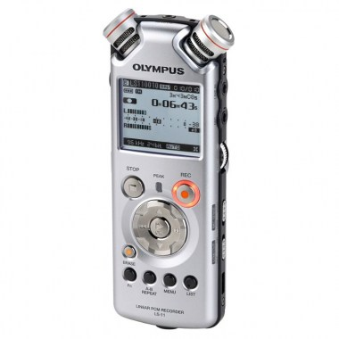 Olympus LS-11, цена, купить, заказать, доставка по россии