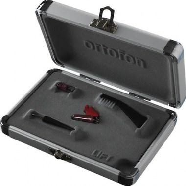 Ortofon DigiTrack OM Set, цена, купить, заказать, доставка по россии