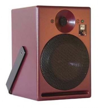 PSI Audio PSI А14-2 Red, цена, купить, заказать, доставка по россии