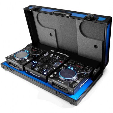 Pioneer 400 PACK BLUE DJ Комплекты
