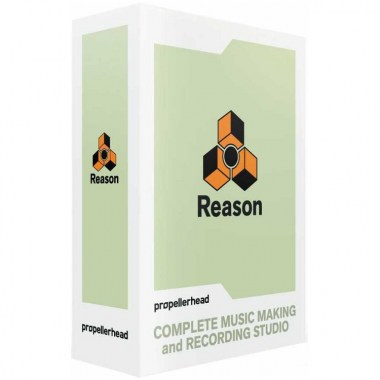 Propellerhead Reason 6.5, цена, купить, заказать, доставка по россии