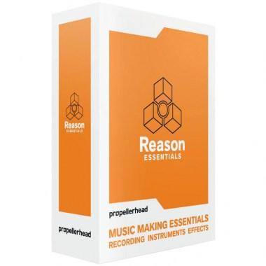Propellerhead Reason Essentials, цена, купить, заказать, доставка по россии