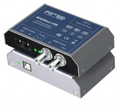 RME MADIface USB, цена, купить, заказать, доставка по россии