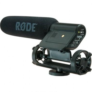 RODE VideoMic, цена, купить, заказать, доставка по россии