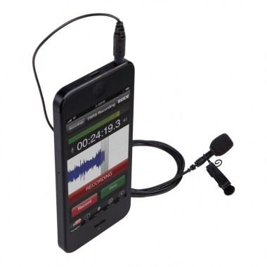 Rode SmartLav+ Специальные микрофоны