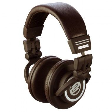 Reloop RHP-10 Chocolate Crown DJ Наушники