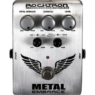 Rocktron Metal Embrace, цена, купить, заказать, доставка по россии